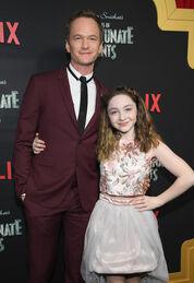 Netflix Premiere Series Unfortunate Events MRUlekFQd2El