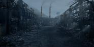 Burnt Paltryville