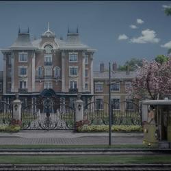 Baudelaire Mansion