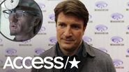 'A Series Of Unfortunate Events' Nathan Fillion On Working With Neil Patrick Harris Again