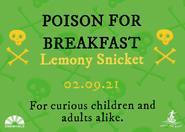 Poisonforbreakfast020921