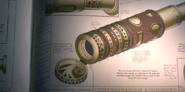 Spyglass TIHOSO
