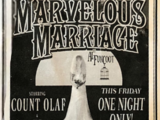 The Marvelous Marriage