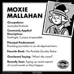 MoxieProfile