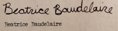 Beaii signature