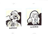 Lemonylizzieconcept