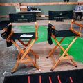 Louis and Malina's Chairs