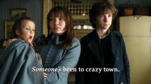 Someonesbeentocrazytown
