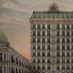 Hotel Denouement