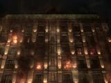 Hotel Denouement Fire