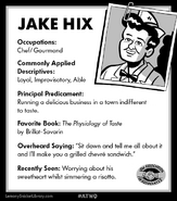 JakeProfile