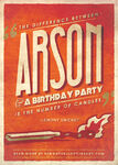 Arsonbirthday