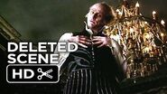Lemony Snicket's A Series of Unfortunate Events Deleted Scene - Beef (2004) - Jim Carrey Movie HD