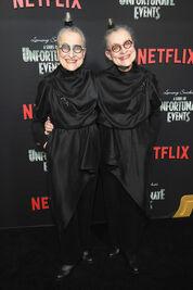 Netflix Premiere Series Unfortunate Events oSyFeAdvgGgl