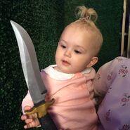 Presleyknife