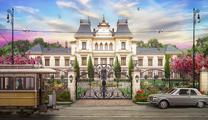 MansionBefore