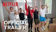 Queer Eye Season 5 Official Trailer Netflix