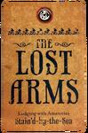 Lostarmsticket1