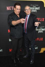 Netflix Premiere Series Unfortunate Events uZw1JQhhd57l
