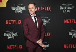 Netflix Premiere Series Unfortunate Events LIfm2FUFmnnl