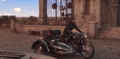 Villagemotorcycle