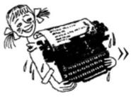 Finntypewriter