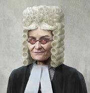Judgewomanconcept