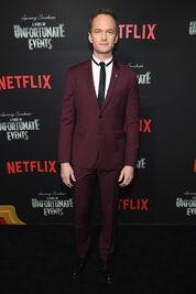 Netflix Premiere Series Unfortunate Events fjAlLqfpGITl