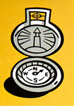 Kellar compass