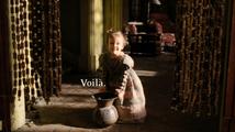 Violasunny