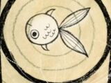 Goldfish Ghost (character)