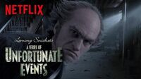 A Series of Unfortunate Events - Season 2 Teaser HD Netflix