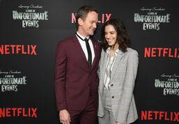 Netflix Premiere Series Unfortunate Events 7Kw-xokUk13l