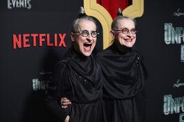 Netflix Premiere Series Unfortunate Events VLuF w86lHnl