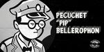 Pip header