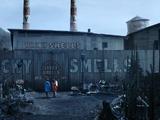 Lucky Smells Lumbermill