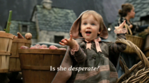 Isshedesperate