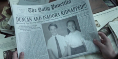 Missingquagmires newspaper