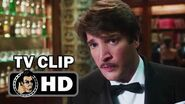 """A SERIES OF UNFORTUNATE EVENTS Season 2 Official Clip """" VFD Headquarters"""" (HD) Nathan Fillion Series"""