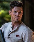 Brandon Beckett in Sniper Assassin's End