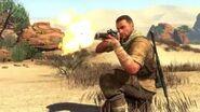 "Sniper Elite 3 ""101"" Gameplay Trailer"