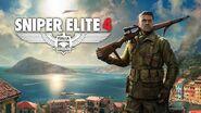 Sniper Elite 4 Italia artwork2