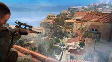 Karl Overlooks Italian Town.jpg