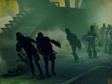 Heavy Armor Zombies