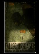 SEV2.Fallschirmjager poster