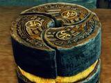 Sagarmatha Relic