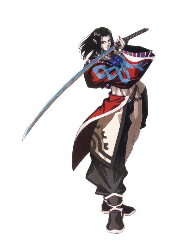 Shadow Asura