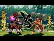 SHIRO TOKISADA AMAKUSA|Gameplay -2 【AMAKUSA vs
