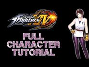 Yuri Sakazaki Full Character Tutorial - The King of Fighters XIV