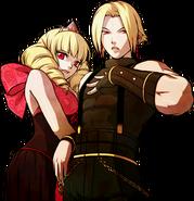 Adelheid-rose